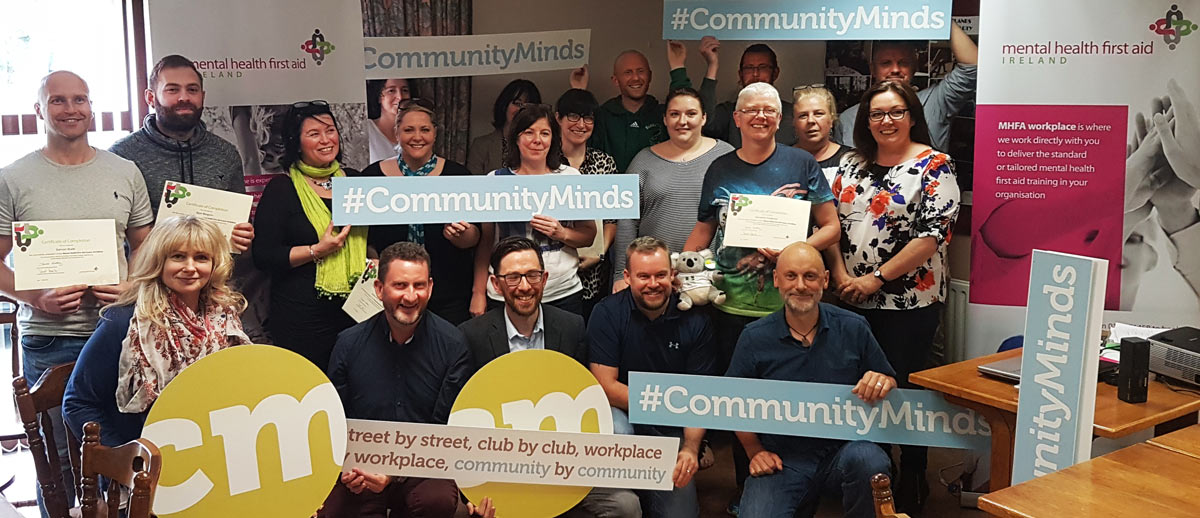 CommunityMinds