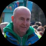 Declan Geoghegan